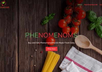 Phenomenoms